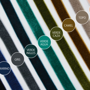 colores cintas medallas