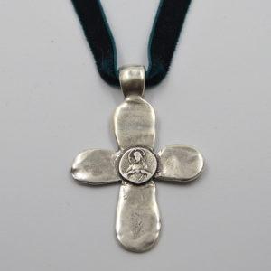 Cruz Sagrado Corazón de Jesús