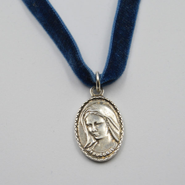 Medalla Reina de la Paz