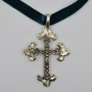 Cruz Bizantina