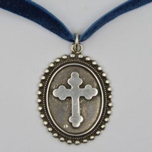 Medalla Cruz Santiago