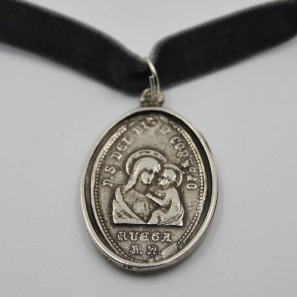 Virgen del Buen Consejo