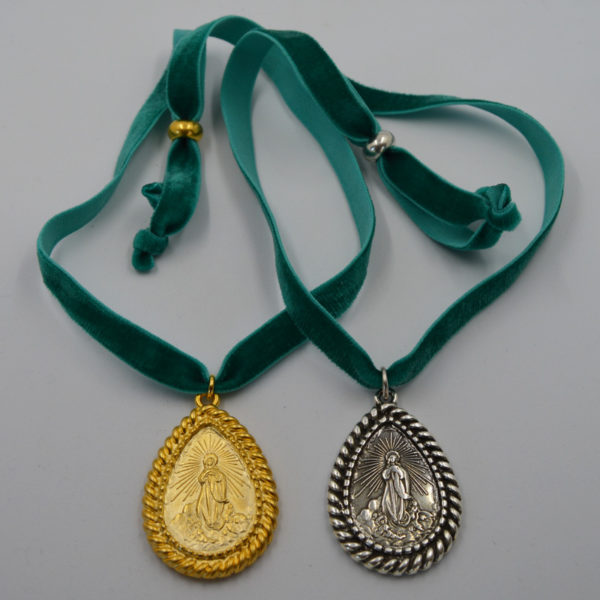 Medalla Inmaculada