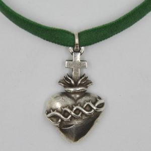 Detente - Sagrado Corazón de Jesús