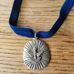 Medalla del Espíritu Santo